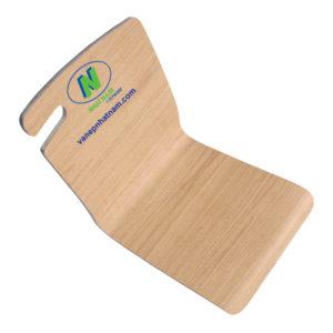 ghế gỗ phủ veneer cao cấp