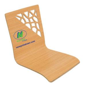 ghế ván ép gỗ lạng