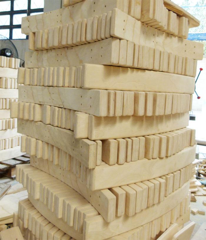 ván ép gỗ plywood